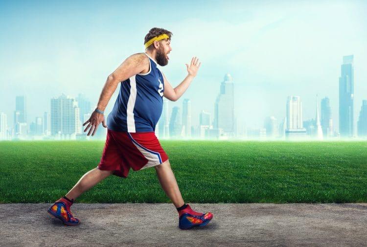 Running For Fat Loss