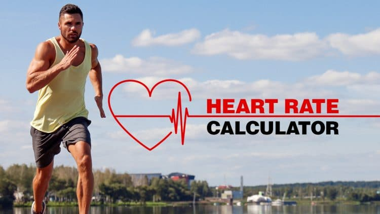 Target Heart Rate Calculator