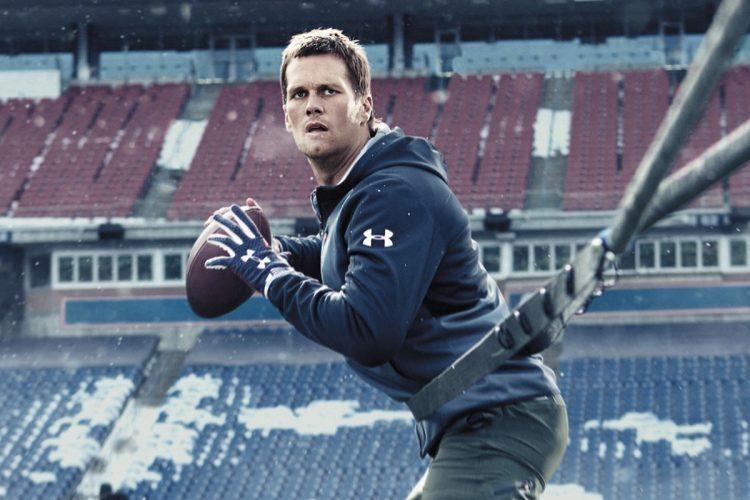 Tom Brady Workout And Diet