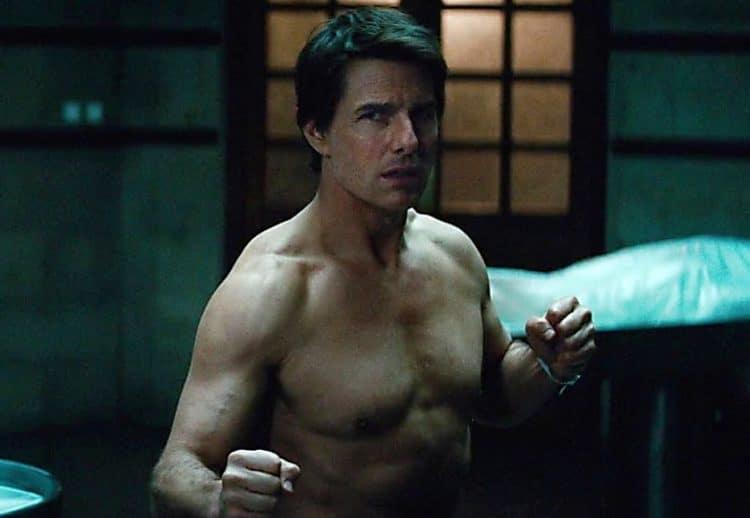 Tom Cruise Diet Plan