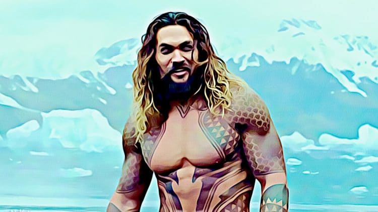 Jason Momoa Diet And Workout