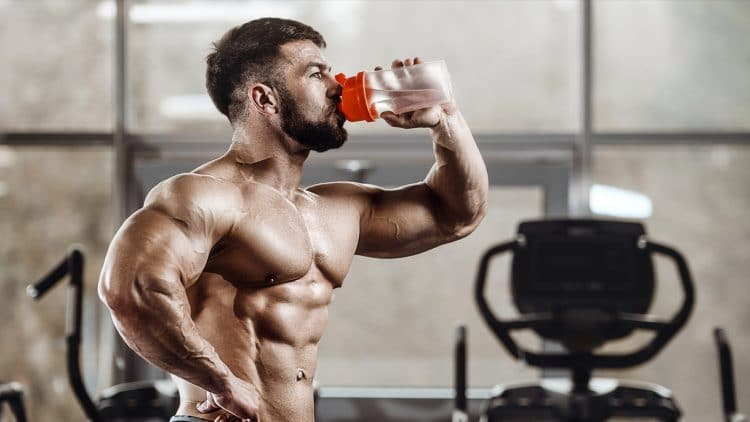 Protein Shakes Timing