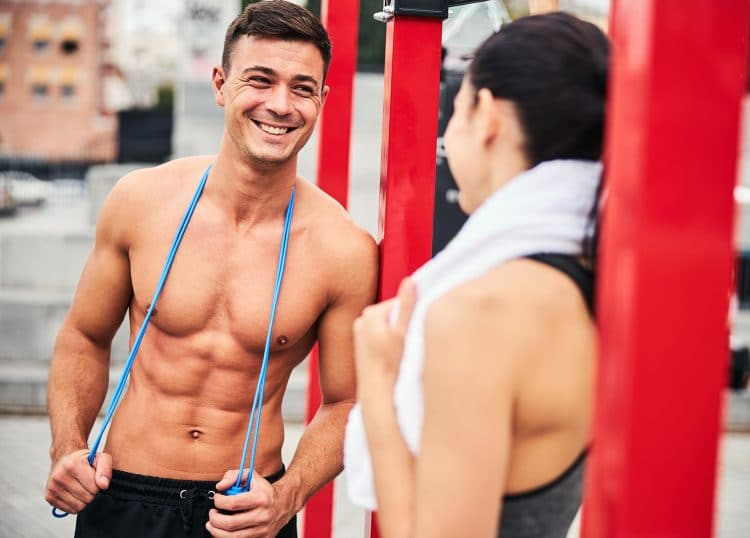 Skipping Rope For Weight Loss