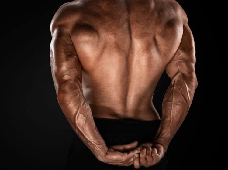Strong Forearms