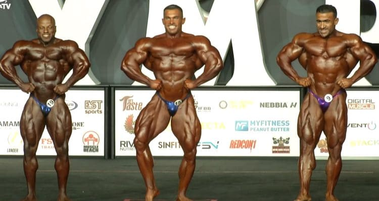 212 Olympia Final Callout