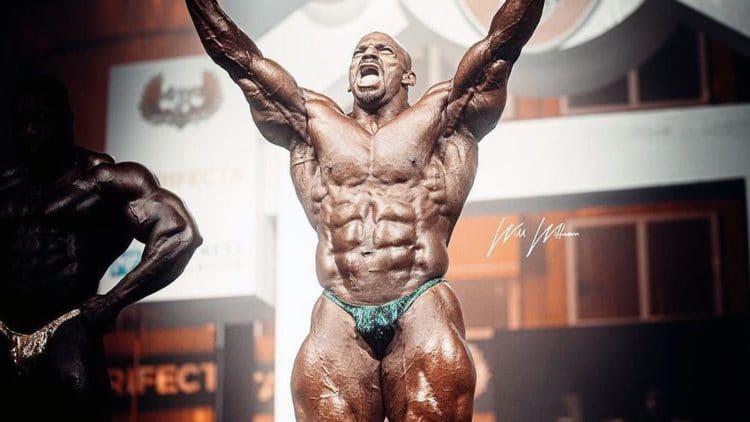 Big Ramy Wins The 2021 Mr Olympia