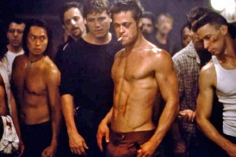 Brad Pitt Workout Diet