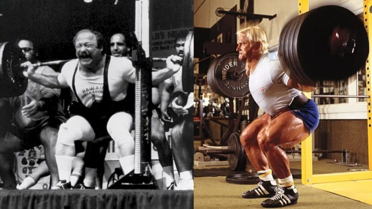 Increase Squat Performance