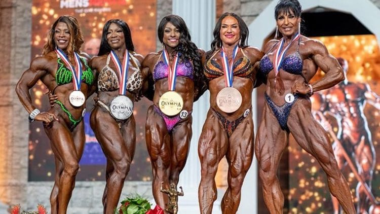 Ms. Olympia 2021 Predictions