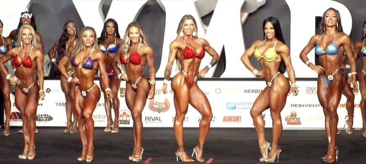 Wellness Olympia 1st Callout