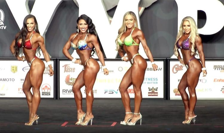 Wellness Olympia 3rd Callout