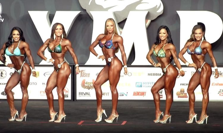 Wellness Olympia 4th Callout