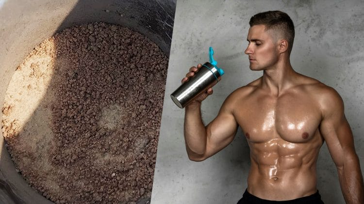 When Pre-Workouts Go Bad