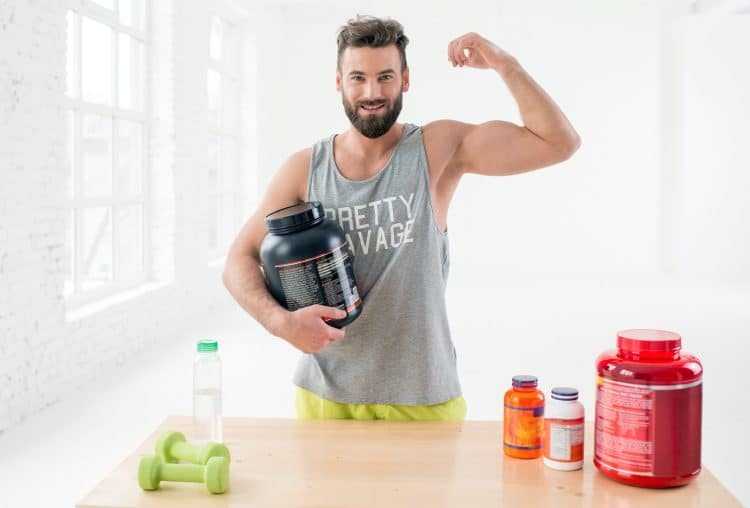 Are Supplements Effective